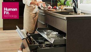 最上級のキッチンライフをご提案 所沢市の工務店