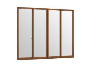 断熱・防音・防犯効果大の内窓のリフォーム