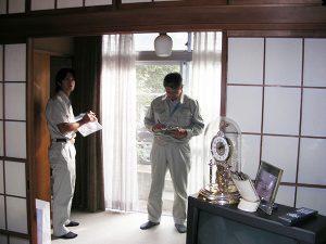 耐震診断 所沢市で無料耐震診断