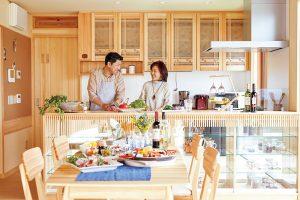 ひらやの家でセカンドライフを楽しみましょう天然木の「ひらやの家」モニター募集!150万円分の家具プレゼント!